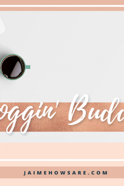 Bloggin' Buddies – Connect With Other Bloggers!